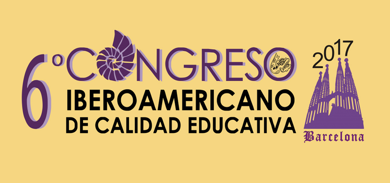 6to. Congreso Iberoamericano de Calidad Educativa